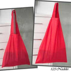 """Beutel aus DDR-Polyester-Arbeiterfahnen (Upcycling): """"Ich trage eine Fahne ..."""" Shopping Bags, Reusable Tote Bags, Old Clothes, Youth, Childhood, Shopping, Repurpose, Handarbeit, Shopping Bag"""