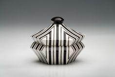"Dóza 509, Orient malý ""Orient"", Pavel Janák, keramika"