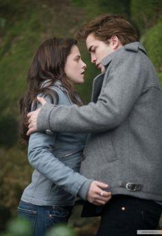 Love Edward & Bella!