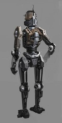 Czerka Security Droid