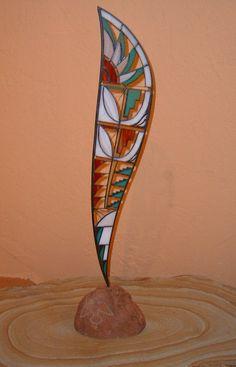 Thunderbird Feather by JimSTARDUST on deviantART