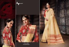 New sarees catalog Collection, you can find many desgins in this single catalog for all type of occasion , we deal in both wholesale & retail , For order whatsapp us at 9179504192
