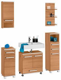 die besten 25 badm bel set ideen auf pinterest toilettenpapier halterung rustikale. Black Bedroom Furniture Sets. Home Design Ideas