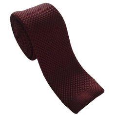solid knitted skinny ties for men wool Crochet black necktie cravate corbatas gravata
