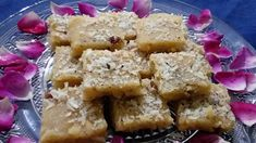 Juthika Foods: SEMOLINA TREAT Desi Ghee, Dry Coconut, Crispy Potatoes, Clarified Butter, Home Food, Dried Fruit, Raisin, Cooking Time, Yummy Food