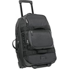 ogio 10822736 Stealth Black 22 Layover Bag >>> Click image for more details.(It is Amazon affiliate link) #trendy