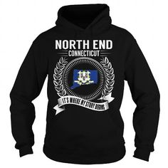 North End, Connecticut It's Where My Story Begins T Shirts, Hoodies, Sweatshirts
