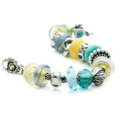 15-913 Trollbeads Birds of a Feather Bracelet LOVE THIS !!!! (want)