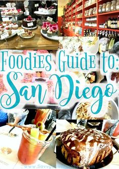 Savvy Southern Belle: Foodie Guide to San Diego San Diego Vacation, San Diego Travel, Pacific Coast Highway, San Francisco, West Coast Usa, San Diego Food, San Diego Restaurants, San Diego Living, California Travel