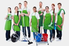 Apart from the fact that many people do not enjoy cleaning, commercial cleaning services can be a great benefit to property owners. Regardless of whether you are a small business owner or the manager of a large retail chain, these services can save