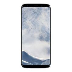 Samsung Galaxy S8 Argent Polaire à 809 EUR sur lick.fr