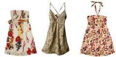 + dresses