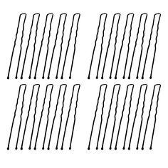 Femmes V Forme Cheveux Styling Clip Bâton Bun Maker Braid Outil Cheveux Accessoires 20 Pcs