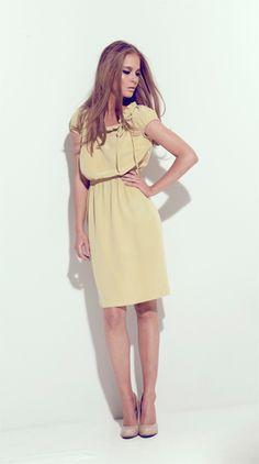 ELLA, slow fashion label by Elinros Lindal, Summer 2012 Collection #iceland