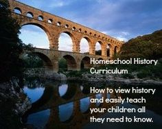 How to homeschool History. How to view history and easily teach your children all they need to know. #historycurriculum #homeschoolhistory #historyreadinglists #howtoteachhistory #homeschoolhistoryresources #homeschoolscocialstudies  #homeschoolworldhistory #historypicturebooks #picturebooksforhomeschoolhistory