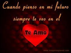 Te amó. .❤❤❤❤❤❤❤❤❤