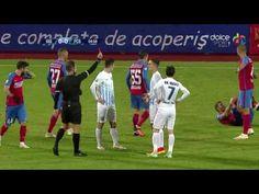CSMS Iasi vs Steaua Bucharest - http://www.footballreplay.net/football/2016/10/30/csms-iasi-vs-steaua-bucharest/