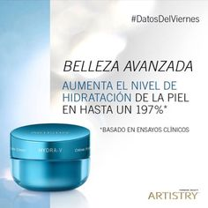 Hey, check out what I'm selling with Sello: Artistry HydraV Replenishing Moisture Cream http://yolierm.sello.com/shares/k1v1W