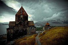 ♥ Lake Sevan | Armenia