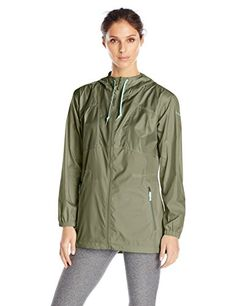 Columbia Womens Flashback Windbreaker Long *** Visit the image link more details. (This is an affiliate link)