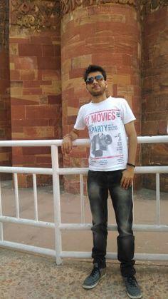 #QutabMinar #historical #perfectshot #perfectsmile #lovedit #googles #style #pose #sunday #wandering #delhidiaries #Incredible #india 😘😍😘  https://t.co/PlzjMmJjEw