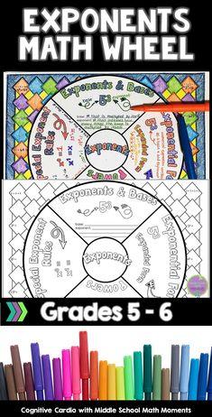 Home Decorating On A Budget Math Notebooks, Interactive Notebooks, Math Resources, Math Activities, Math Games, Fun Math, Math Math, Math Fractions, Multiplication