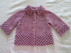 baby knitting patterns ravelry norwegian fir top down cardigan pattern by oge kni - PIPicStats Baby Knitting Patterns, Knitting For Kids, Baby Patterns, Free Knitting, Baby Pullover, Baby Cardigan, Knit Baby Sweaters, Girls Sweaters, Ravelry