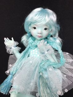Dust of Dolls French BJD's