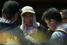 """Stephen Chow to talk about """"Mermaid"""": through a lot of pain to get the point of laughter 