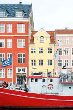Heading to Copenhagen and wondering what to do? Here are 8 things you absolutely cannot miss!