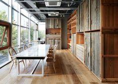 Designs Takeo Kikuchi's New Eco-Friendly Flagship Store in Shibuya