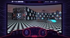 Hover: Bringing a Classic PC Game to the Web with Internet Explorer and Modern Web Standards.