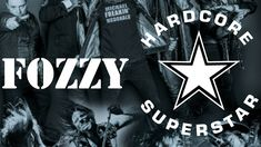 hardcore superstar albums   Fortitude Magazine   Live Review: Fozzy & Hardcore ...