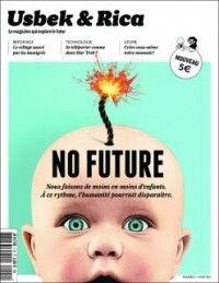 Usbek&Rica #6 : No future