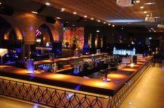 Privé Marbella Discoteca club