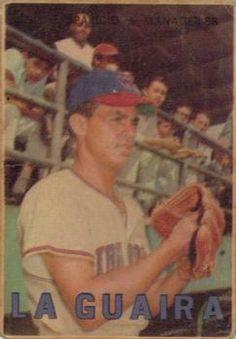 1967 Topps Venezuelan #47 Luis Aparicio Front