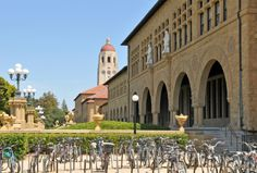 After I graduate high school, the college I want to try my best to get into is Stanford so that I could have a brighter future ahead of me. College Road Trip, Einstein, Top Universities, College Admission, Stanford University, Ivy League, Education College, Study Motivation, Hospitals