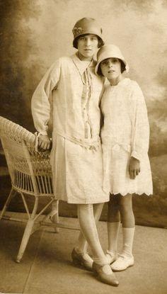 Alice & Ethel 1928