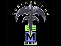 Queensrÿche - Empire (FULL ALBUM) This album just rocks from one end tot he other....Powerful... one of the best albums of all time IMHO