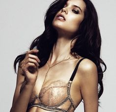 Win Free Lingerie With Edge o' Beyond!