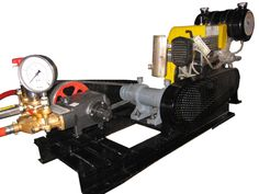 When you are searching for good Hydro Test Pump Manufacturers in India, The Ambica Machine Tools considered as one of the best manufacturer, supplier, and exporter throughout the country with their state of art pump products. #Hydro_Test_Pump_Manufacturers_India http://www.ambicamachinetools.com/hydro-test-pump-supplier.htm