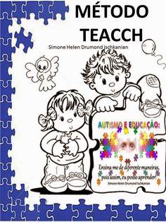 Simone Helen Drumond : 70 ATIVIDADES - MÉTODO TEACCH Children With Autism, Home Schooling, Album, Special Education, Professor, Digital Marketing, Kindergarten, Homeschool, Teaching