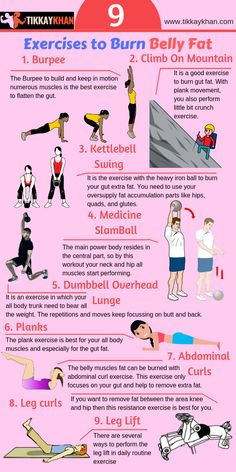 If you are facing over belly or fat on your belly perform these exercises regularly and you will see the magic. Lol but keep in mind always keep your diet tight to achieve this goal.