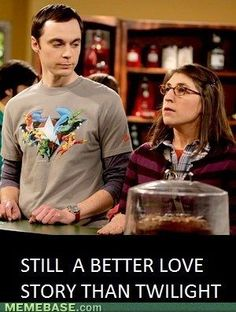 Agreed. Love Big Bang Theory.
