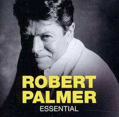 ROBERT PALMER   Robert Palmer: Essential auf CD