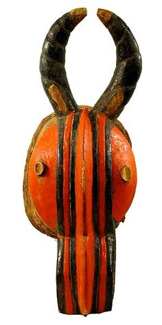 The Baule are one of the Akan peoples. They moved west to the Ivory Coast more than 200 years ago and adpted masking traditions from their n...