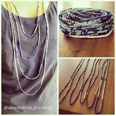 Boho #necklaces