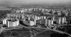 Maerkisches Viertel 60er Jahre