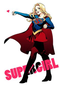 Supergirl by KS Garally
