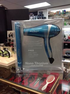"Frizzy, unruly hair got you in a slump? Come by and pick up our BaBylissPRO nano Titanium Blowdryer and 1"" straightener combo for only $129.99! . . . #sanantonio #texas #alamobarber #alamobarberandbeauty #sale #deal #dealsandsteals #satx #barbershop #barber #barberlife #barbers #hairstyles #hair #professional #sanantoniobarber #stylist #stylistlife #hairproducts #blowdryer #straightener #hairgoals #hairtools"